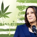 Kamala Harris just introduced a bill to decriminalize marijuana